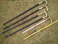 Adult cane animal shape cane sword 90cm long Send a good gift to the elderly