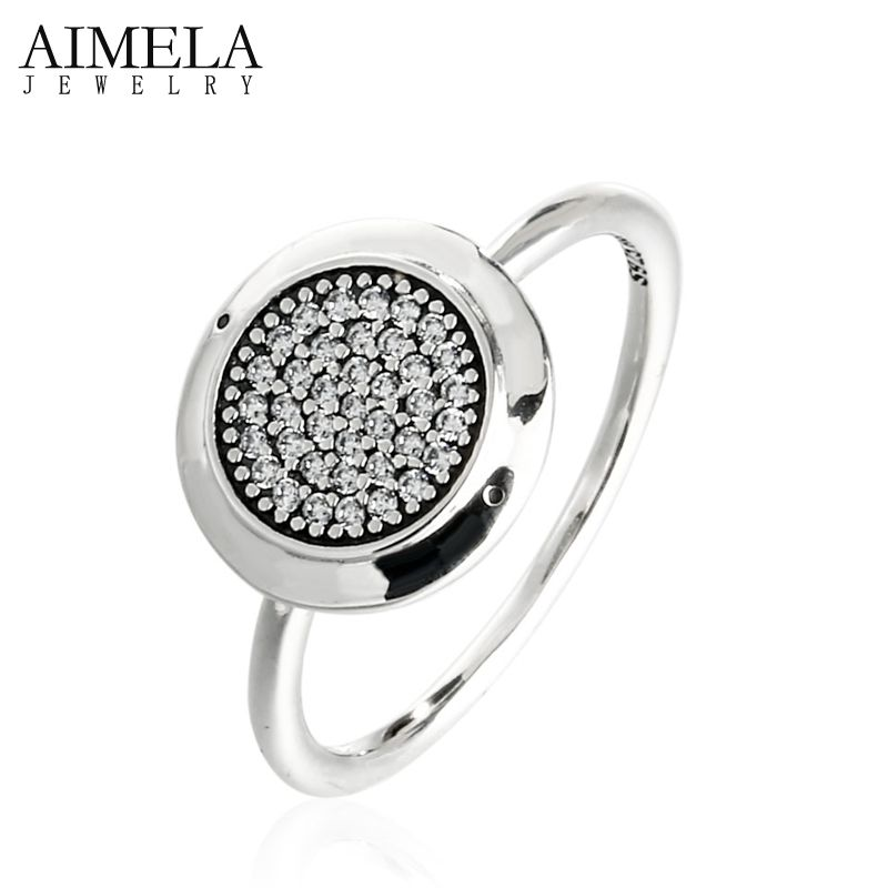 Famous Brand Rings For Women 925 Sterlins