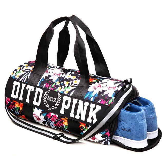 Nylon Outdoor Sports Bag