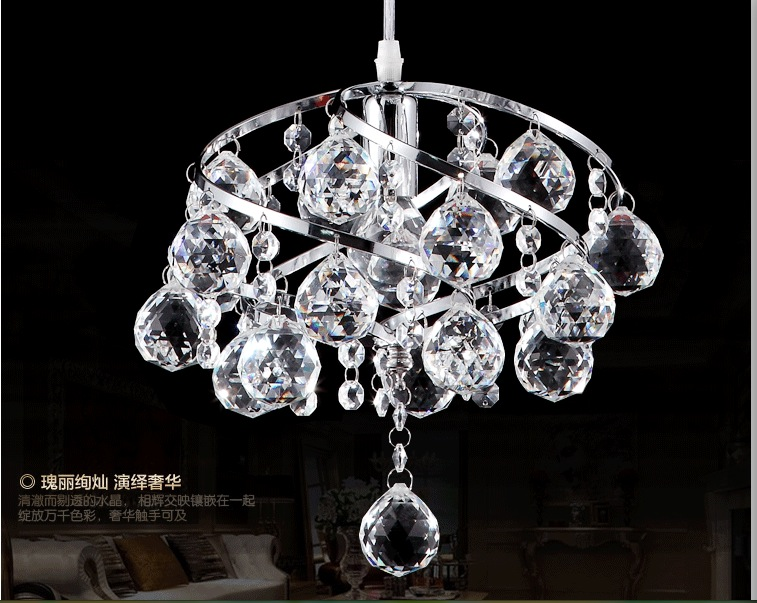 Newly Free Shipping Modern Lighting G4 Crystal Lamp Ceiling Lamp Chandelier Lamp Restaurants Bedroom 1L and 3L Design Lamp free shipping high quality modern crystal ceiling lamp golden crystal ceiling lighting sy4062 4l d500mm ac 100