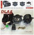 Car fog lamps, light source, safety DLAA  fog lamps, suitable for   SUZUKI  GRAND VITARA 1996-2004 2006-2012  H11 12 V 55 w