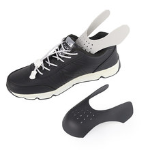 Shoes shield sneakers head anti crease artifact resistant shoes blank piece of