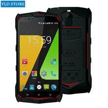 JESY J9s IP68 Водонепроницаемый прочный мобильный телефон Octa Core 4 ГБ 64 ГБ смартфон 5,5 «FHD NFC Android 7,0 Беспроводной charge 6150 мАч ячейки