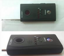 CC308 Полный Диапазон Беспроводной Камерой GPS Анти-Шпион Ошибка Детектора Сигнал Детектора РФ GSM Поиска Устройств ФНР CC308 +