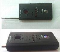 CC308 Full Range Wireless Camera GPS Anti-Spy Bug Detect RF Signal Detector GSM Device Finder FNR CC308+
