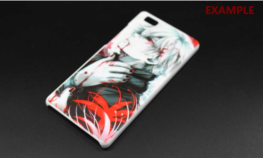 Doctor Who Van Gogh White Coque Shell Case Cover Phone Cases For Huawei P7 P8 P9 P10 Lite Mate S 7 8 9 Cheap Sales 50% Half-wrapped Case