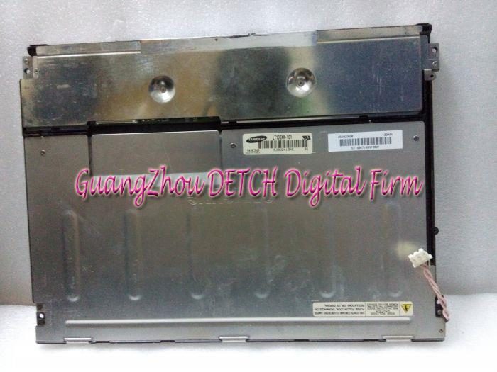 Industrial display LCD screen13.3-inch LT133XM-101 LCD screen lc171w03 b4k1 lcd display screens