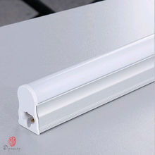 LED T5 T8 Tube Super Bright Replace of Traditional Ballast Fluorescent T5 T8 60cm 2 Feet LED Fixture Strip Bar Light Dynasty цена