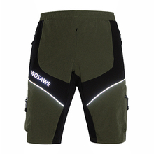 New bicycle DOWNHILL Shorts