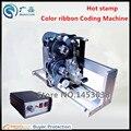 Бесплатная доставка HP-241G кодер принтер кодирование машина печатная машина для ленточного кодирования машина Срок годности печатная машина