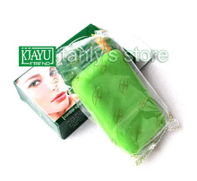 Ginseng AICHUN para blanquear jabón quitar moteado cara cuidado de la piel jabón 100 g/pcs