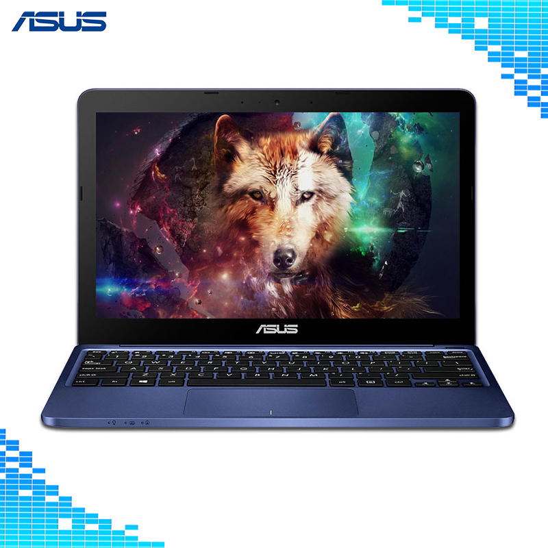 ASUS Vivobook E200HA Ultra thin 11.6 inch 32G SSD laptop Notebook
