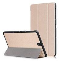 Case Cover For Samsung Galaxy TAB S3 9 7 SM T820 SM 825 Flip PU Case