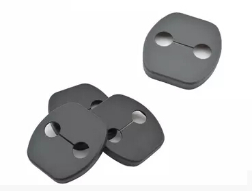 STARPAD For Refine S3 Door Lock Cover Special Rust-proof Lid Shock Protection Cover Modification