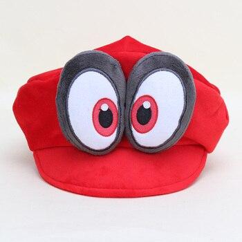 Super Mario Odyssey Mössa