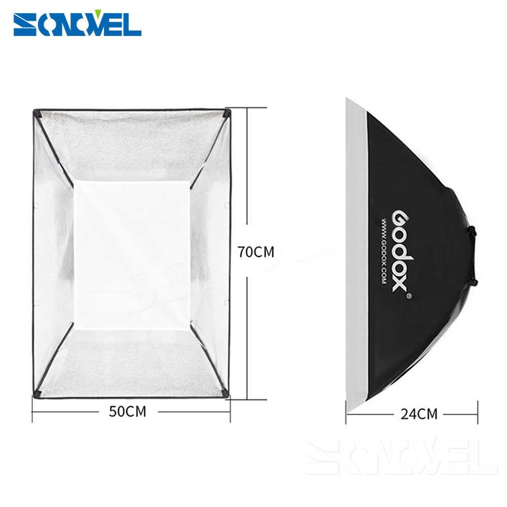 Godox K150A 300Ws 300 W 2*150 Ws Studio stroboscope chambre Photo Studio photographie éclairage + Softbox DC-04 flash déclencheur + support de lumière