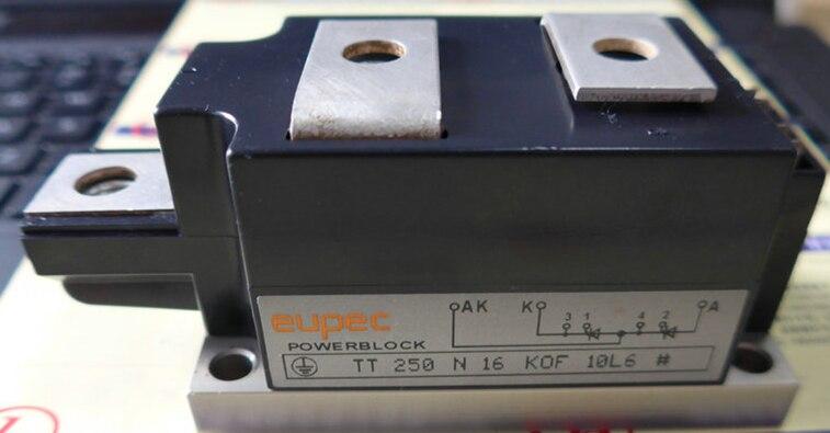ФОТО TT250N16KOF      Power Modules   - FREESHIPPING