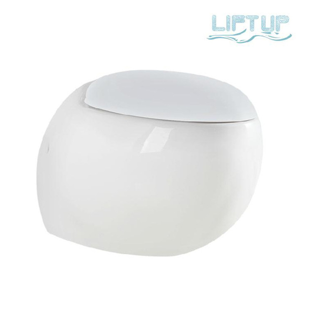 egg shaped toilet seat. Lyot Ohman filter 02 bathroom wall hanging falling egg shaped toilets
