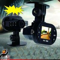 미니 작은 자동차 dvr 캠코더 레코더 1.5 인치 lcd 카메라 비디오 motion 감지기, 루프 기록, 야경