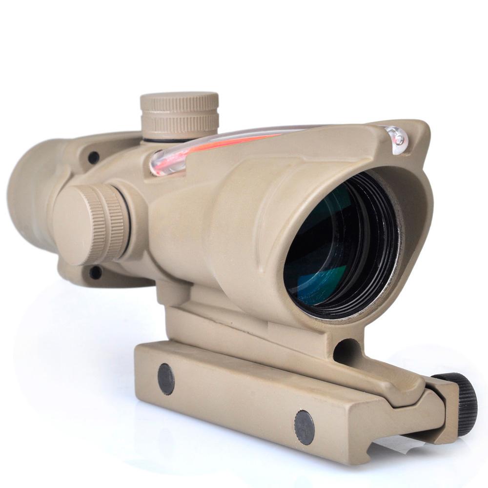 SEIGNEER Tactical Red BDC Gun Scopes Reticle 4x32 Magnification Prism Hunting Range Rifle Scope For Hunting Range Rifle ScopeSEIGNEER Tactical Red BDC Gun Scopes Reticle 4x32 Magnification Prism Hunting Range Rifle Scope For Hunting Range Rifle Scope