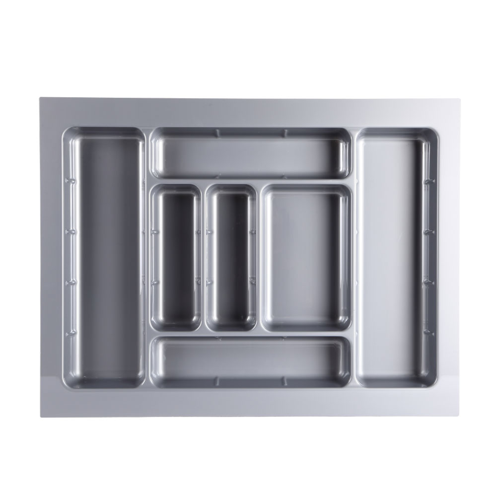 Plastic Cutlery Trays Kitchen Drawers