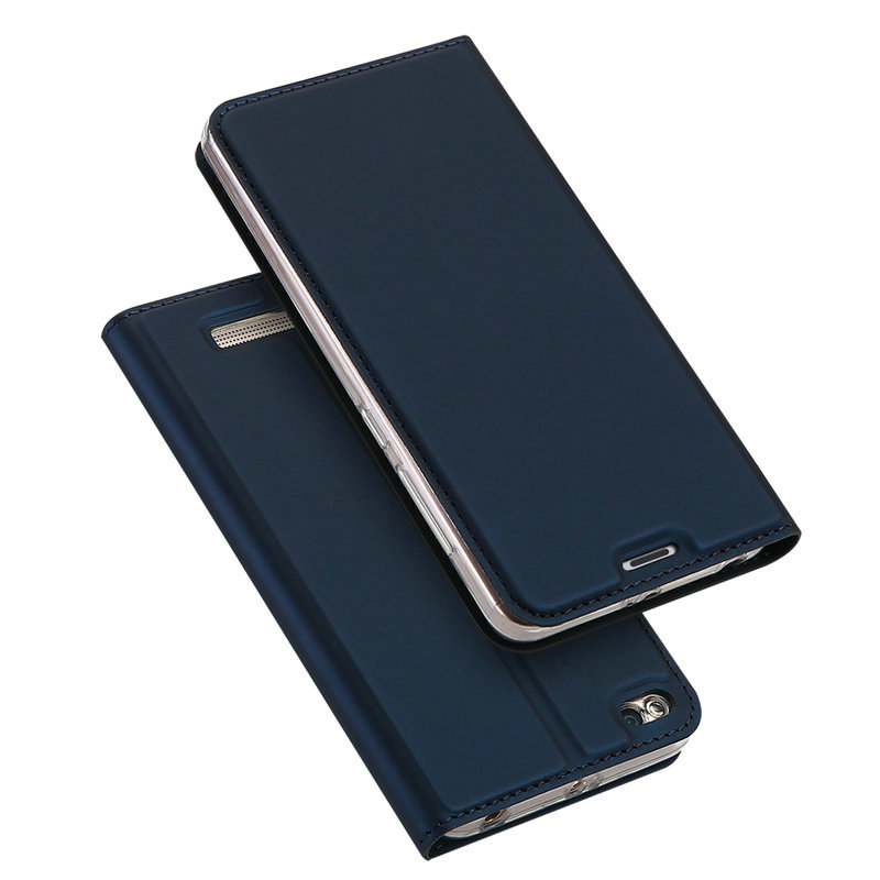 For Xiaomi Redmi 4A Redmi 4X Luxury Wallet Phone Case For Xiaomi Redmi 4X Redmi 4A