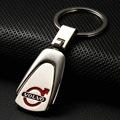 Car logo Keychain Key Ring Chain for Volvo Chaveiro Llaveros Car Accessories