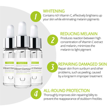 Vitamin C Whitening Face Serum