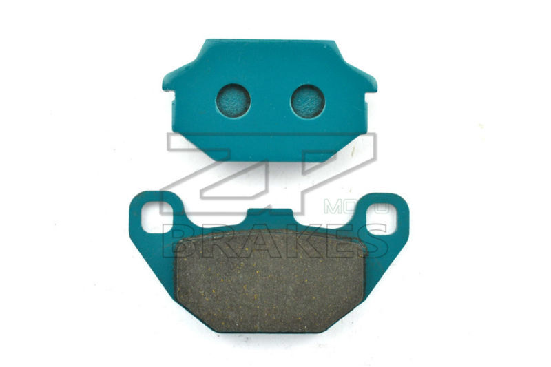 Free Shipping Motorbike Brake Pads Organic For KYMCO AGILITY CITY 50 R16 (4T/2T) 2008 DJS 50 2012-2013 Front BRAKING riggs r hollow city