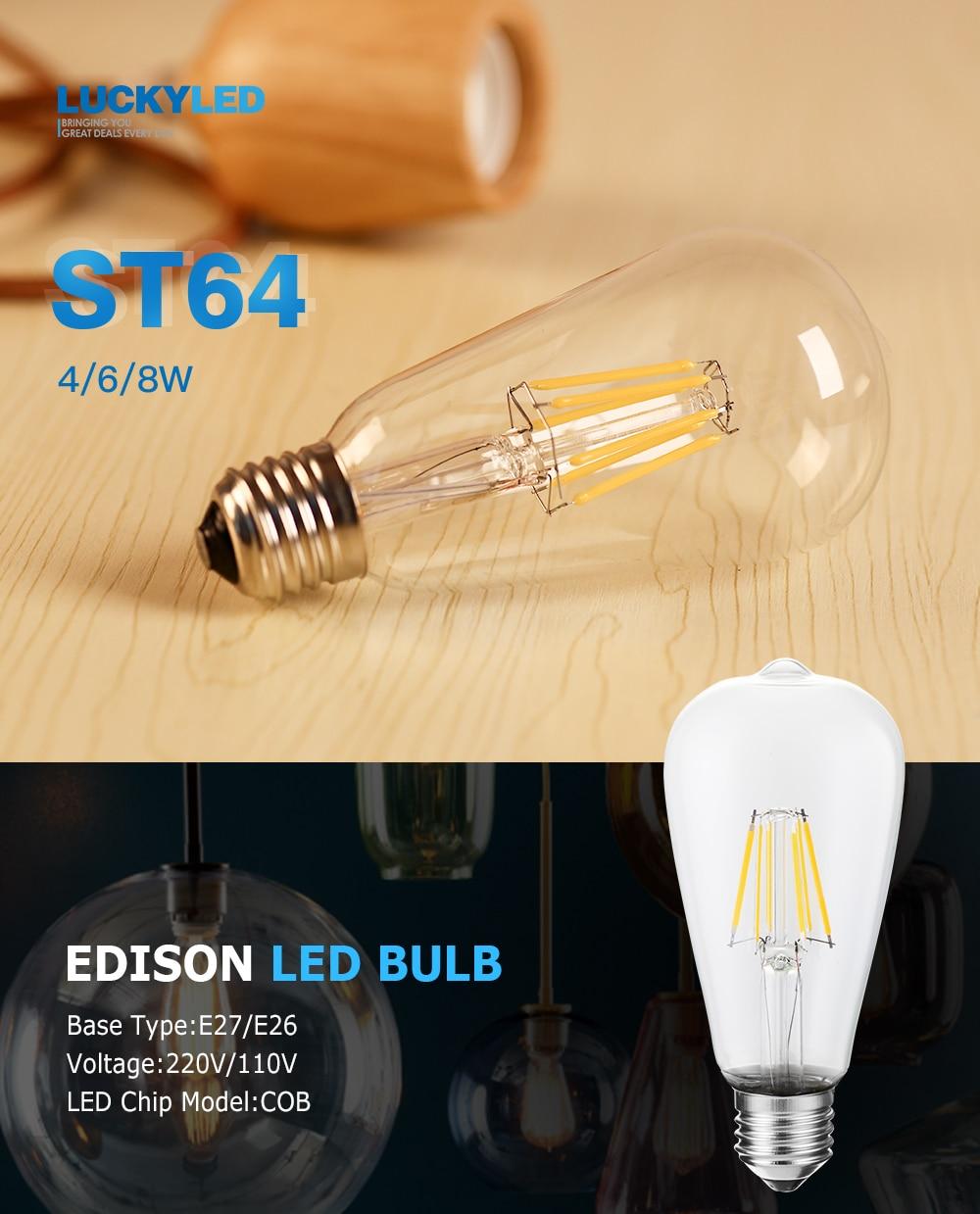 Led Bulb E27 2w