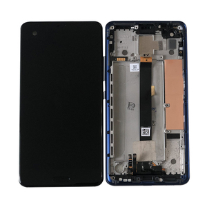 """Image 2 - 5.7"""" Original M&Sen For HTC U ULtra LCD Screen Display+Touch Panel Digitizer Frame For HTC U Ultra  Lcd Display"""
