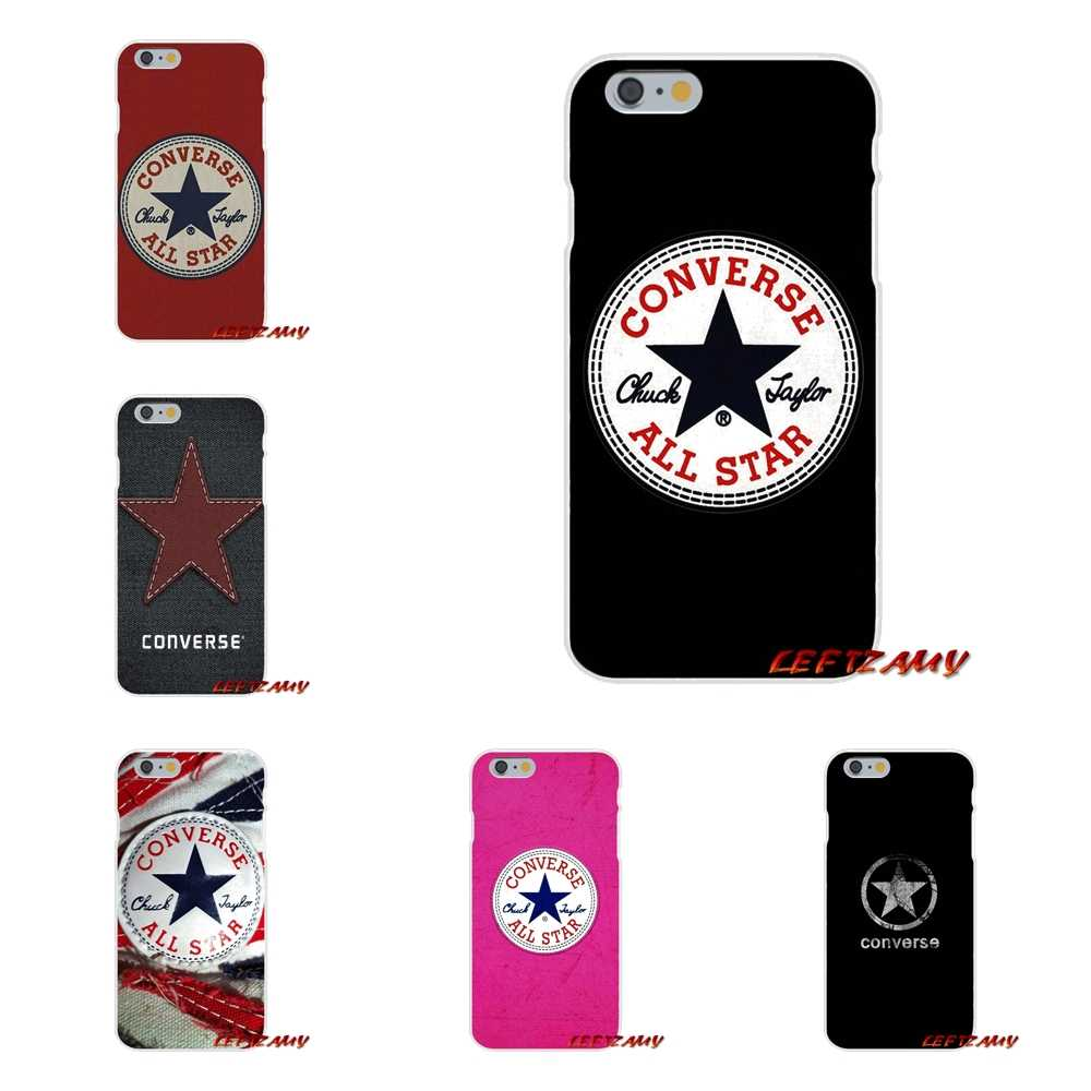 30cf1128eee9f Detail Feedback Questions about converse all star Logo Accessories ...