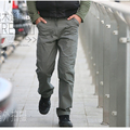 Autumn New IX1 Militar Urban Tactical Pants Tefon Rip-stop Army Train Cargo Military Pants Men's Casual Hike Outdoors Trousers