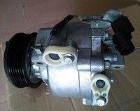 AUTO AC COMPRESSOR FOR MITSUBISHI DELICA D5 2011 OE:7813A211 Lancer Outlander Peugeot