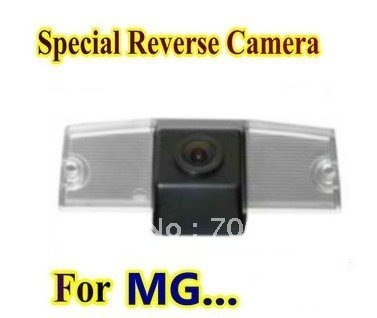 Special Car Rear View Reverse backup Camera rearview parking for MG MG5 MG7