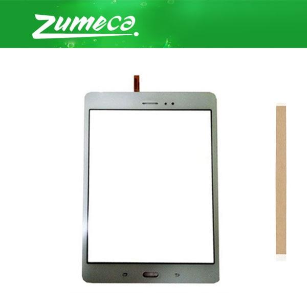 Samsung Galaxy Tab A 8.0 SM-T350 Lens Glass Touch Screen Digitizer White
