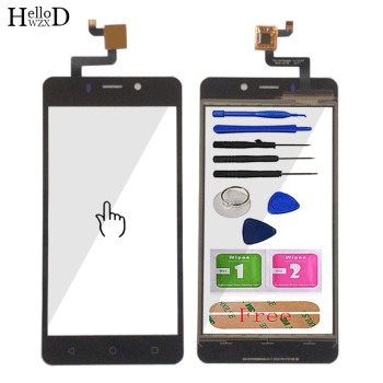 Mobile Phone Touch Panel For Tele2 Maxi LTE Touch Screen Digitizer Repair Touchpad Front Glass Lens Sensor Tools Adhesive 6 0 touch screen for oukitel u16 max touch screen glass tested front glass digitizer panel lens sensor tools adhesive