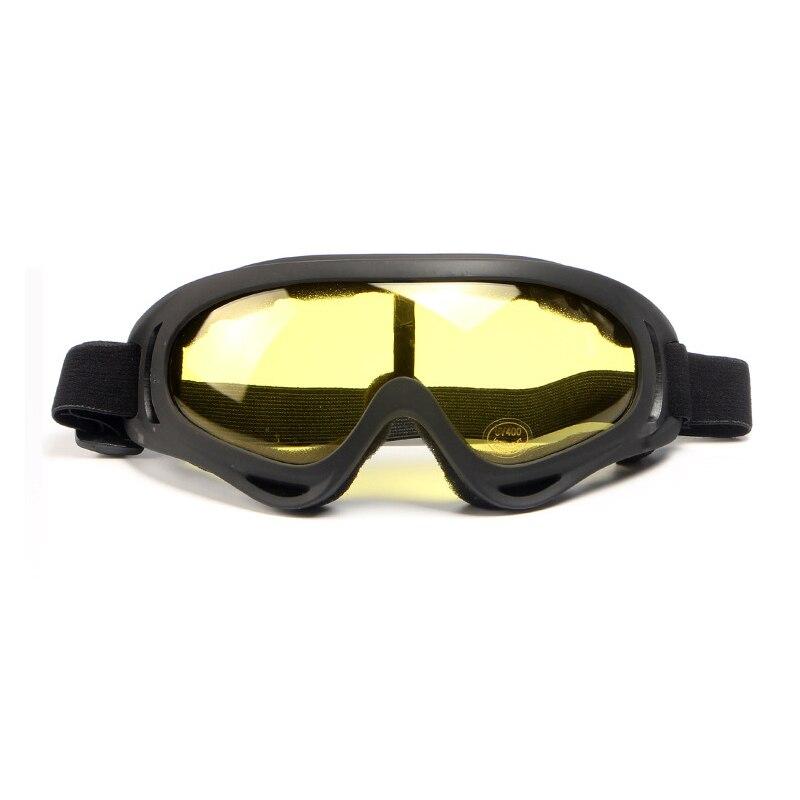 9473df0dc Óculos de Esqui Óculos esqui esférico Óculos desporto ao Cor da Armação :  Preto
