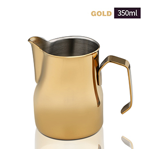 Espresso Coffee Pitcher Barista Milk Jug