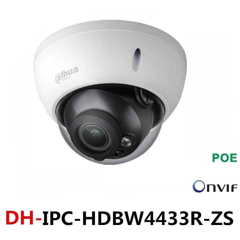 DH IPC-HDBW4433R-ZS 4MP Network IP Camera 2.7~13.5mm VF Lens 5X Zoom CCTV With 30M IR Range starlight replace IPC-HDBW4431R-ZSDH IPC-HDBW4433R-ZS 4MP Network IP Camera 2.7~13.5mm VF Lens 5X Zoom CCTV With 30M IR Range starlight replace IPC-HDBW4431R-ZS