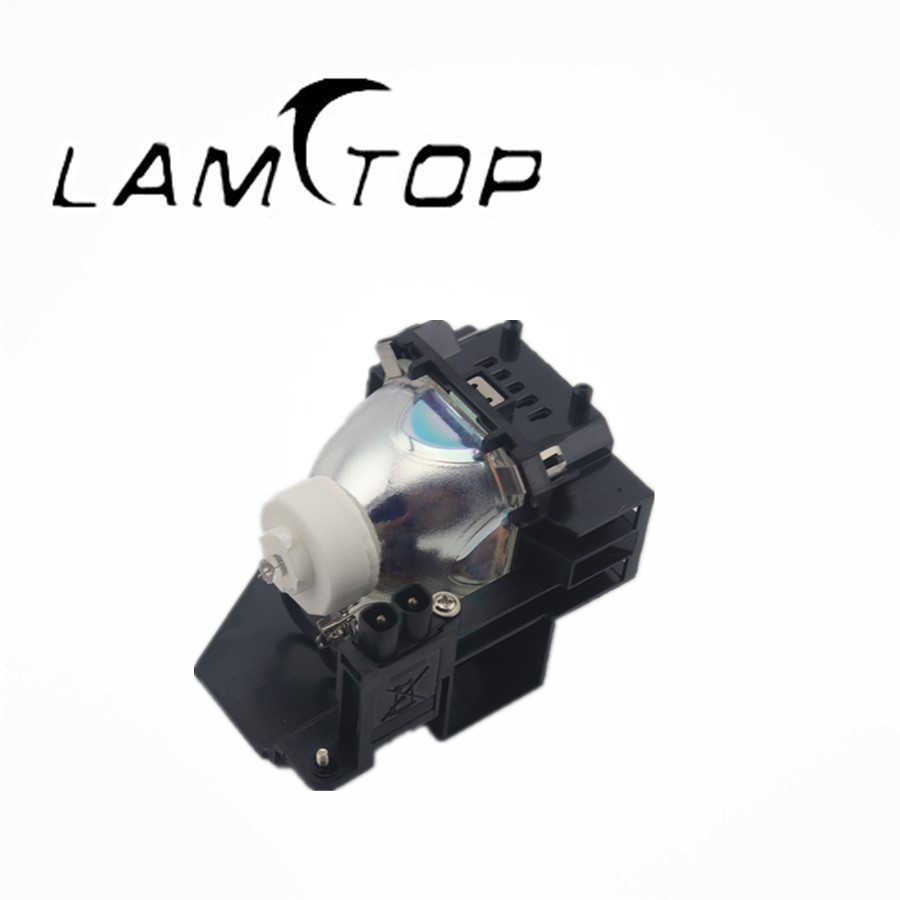 FREE SHIPPING  LAMTOP  Hot selling  original lamp  with housing  NP14LP  for  NP305/NP305G/NP310 free shipping for la200 p la25 p la25 np selling with good quality