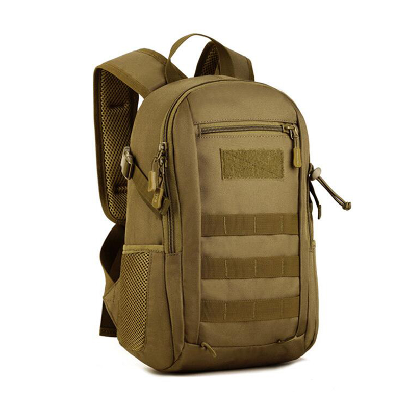 Oxford Fabric Military backpacks army backpack Camouflage Trekking Rucksacks bag back 30%OFF 425