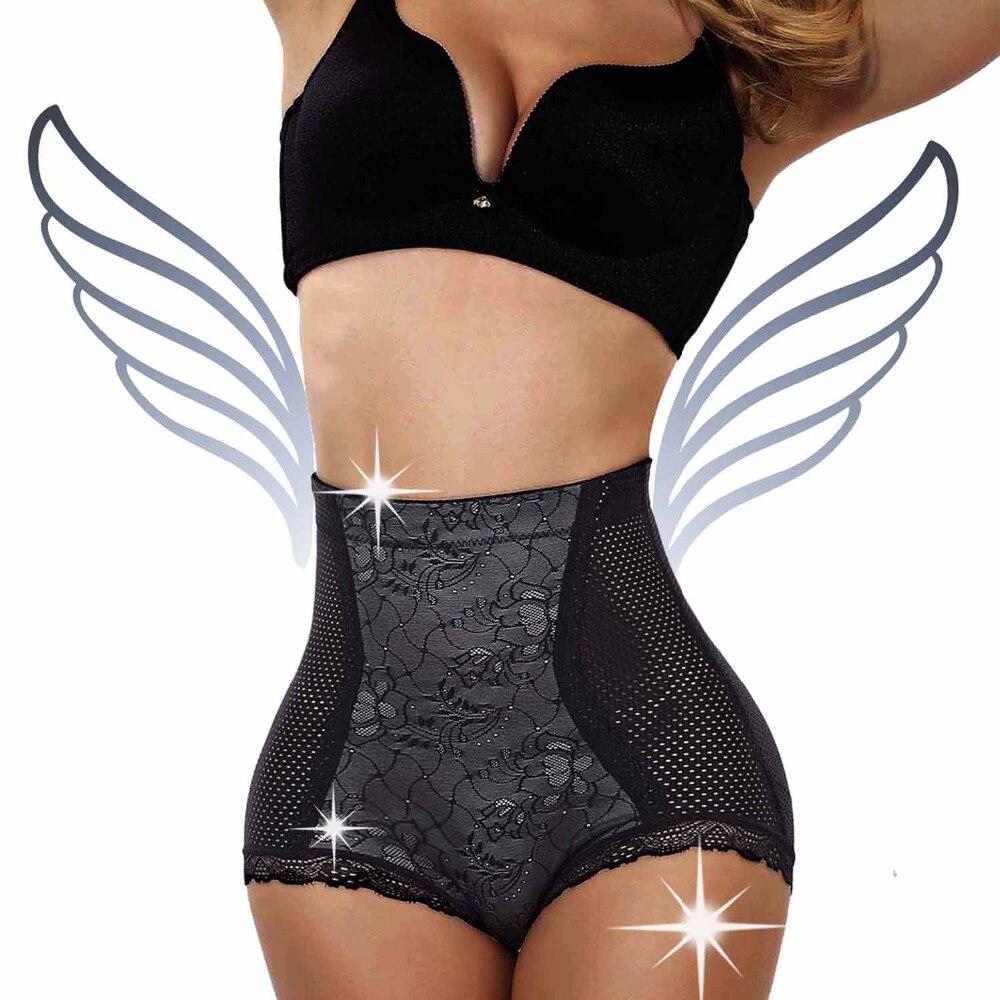 Butt Lifter Body Shaper Enhancer Underwear High Waist Booty Panty Timmer Shapewear Hip Briefs Bum Lift Breathable Slimmer Shaper