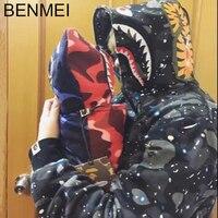 BENMEI Fashion Dog Sweatshirt Hoodies For Dogs For Big Dog Bulldog Pet Puppy Clothes Coat Jacket