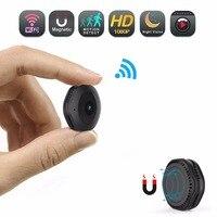HD WiFi mini Camera sport DV Kamera 1080p 720P with Night Version Micro DVR Remote Control Motion Sensor Cam support hidden card