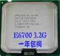 Для Intel Pentium Dual Core E6700 3.2 Г тактовой настольный компьютер CPU