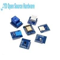 WeMos Mini D1 Kit