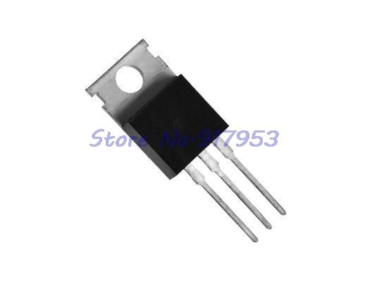 10pcs/lot TIP102 TIP120 TIP122 TIP127 TIP142 TIP147 LM317T IRF3205 Transistor TIP142T TIP147T In Stock
