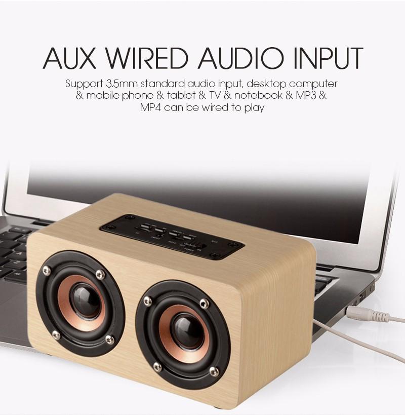 mi bluetooth speakersw wood (9)