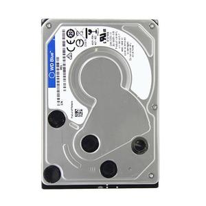 "Image 3 - Western Digital WD כחול 4TB דיסק קשיח נייד כונן 15mm 5400 סל""ד SATA 6 Gb/s 8MB Cache 2.5 אינץ עבור מחשב WD40NPZZ"